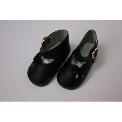 Chaussures noires pour Little Darling