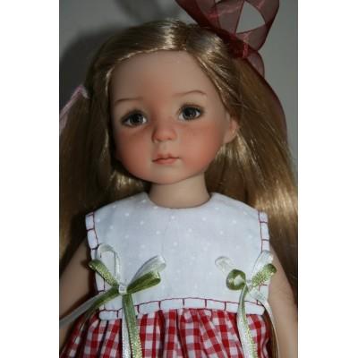 Poupée Eva - Little Darling