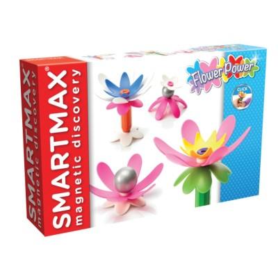 Smartmax Flower Power 11 Pièces