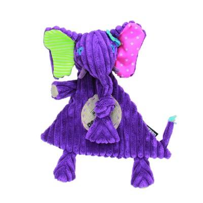 Doudou l'éléphant Sandykilos Deglingos