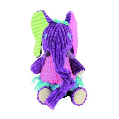 L'éléphant Sandykilos Deglingos