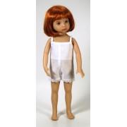 Sous-vêtement Combi-short pour Poupée Little Darling
