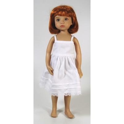 Sous-vêtement Nuisette pour Poupée Little Darling