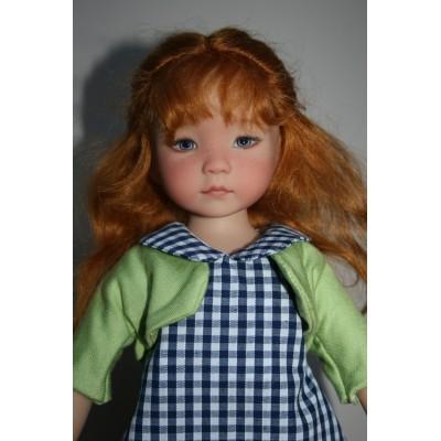Poupée Ruby - Little Darling