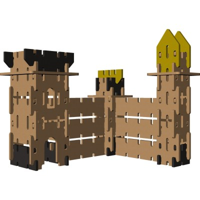 Château Philippe Auguste - 44 Pièces