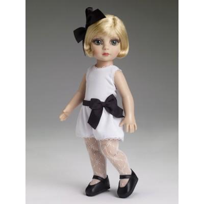 Poupée Patsy Basic N°2 Blonde