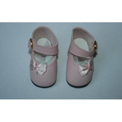 Chaussures roses pour Little Darling