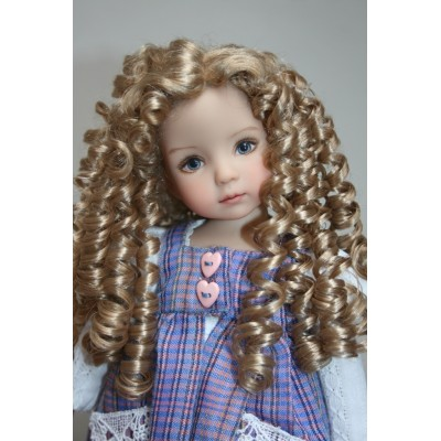 Perruque Liza Wig pour Little Darling