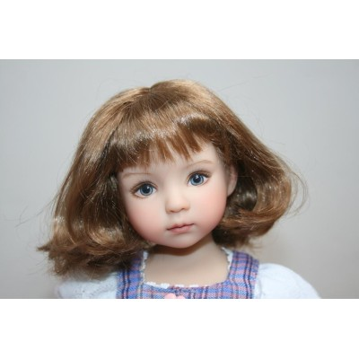 Perruque Jill Wig pour Little Darling