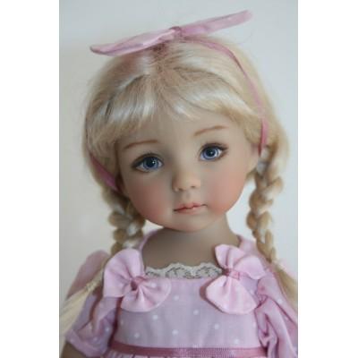 Poupée Estrella - Little Darling