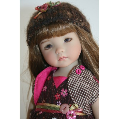 Poupée Abigail - Little Darling