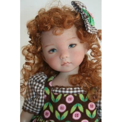 Poupée Annalisa - Little Darling
