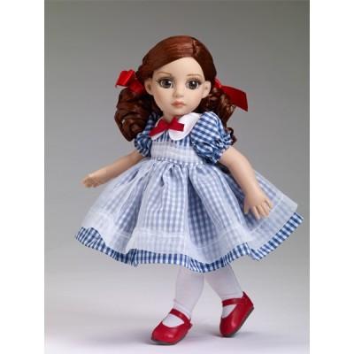 Poupée Little Country Girl Patsy