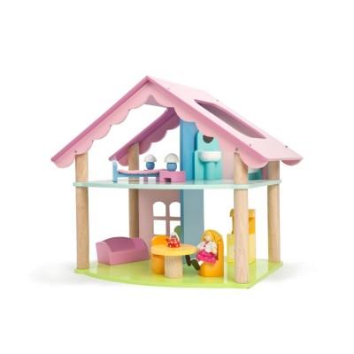 La Maison Mia Casa en bois