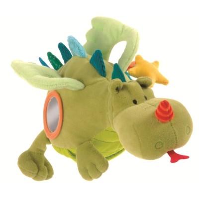 Walter Dragon d'activités
