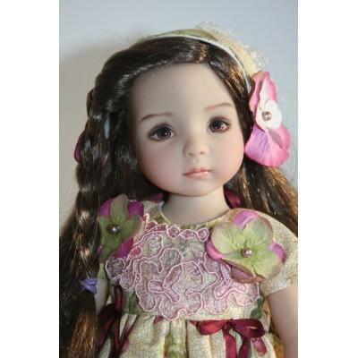 Poupée Alana - Little Darling