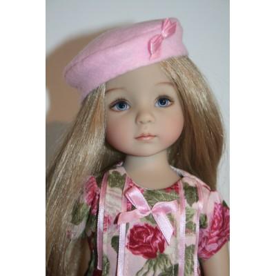 Poupée Rebecca - Little Darling