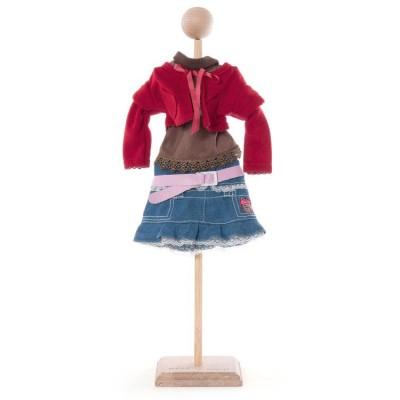 Vêtement Louisa pour Poupée Kidz'n'Cats