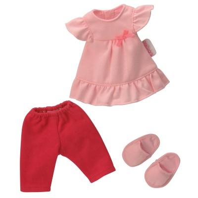 Pyjama pour Poupée Les Chéries 33 Cm