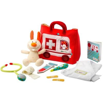 Ambulance du petit Docteur