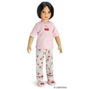 Ensemble Pyjama et pantoufles