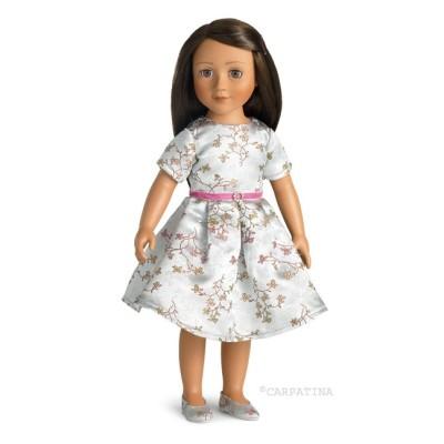 Poupée Julia Carpatina Dolls