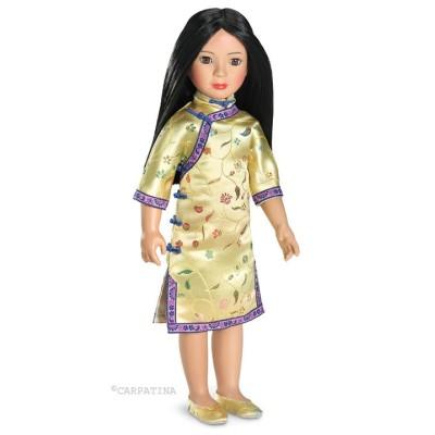Poupée Ana Ming Carpatina Dolls