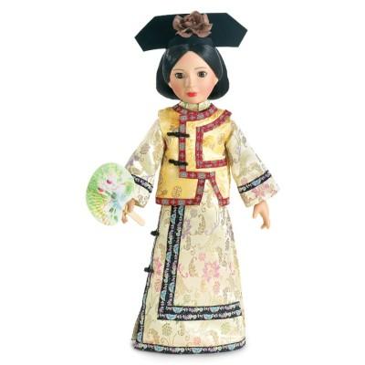 Robe Dynastie Qing