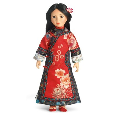 Robe Dynastie Yuan