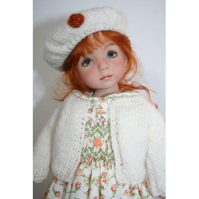 Poupée Natalle - Little Darling
