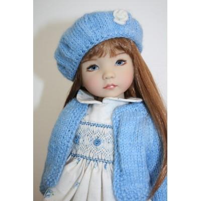 Poupée Rosemarie - Little Darling