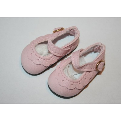 Chaussures classiques roses pour Little Darling