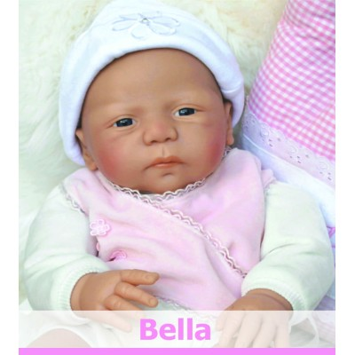 Bébé Bella à jouer - Nicky Creation