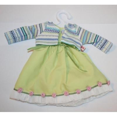 Vêtement Anouk pour poupée Minouche