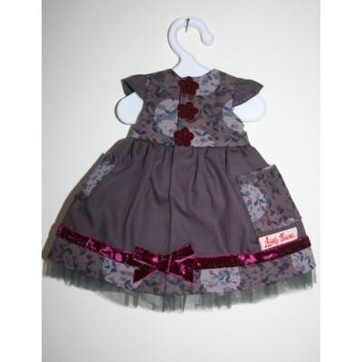 Vêtement Joséphine pour poupée Minouche