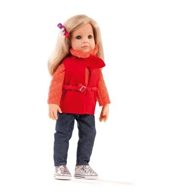 Poupée Hannah aime se coiffer - Edition 2014