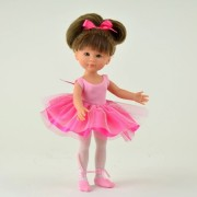 Poupée Celia au Ballet