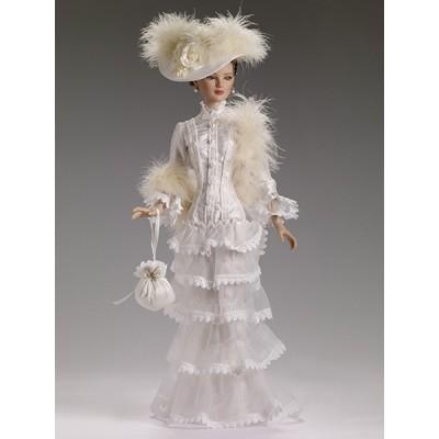 American Model 22'' Victorian Romance