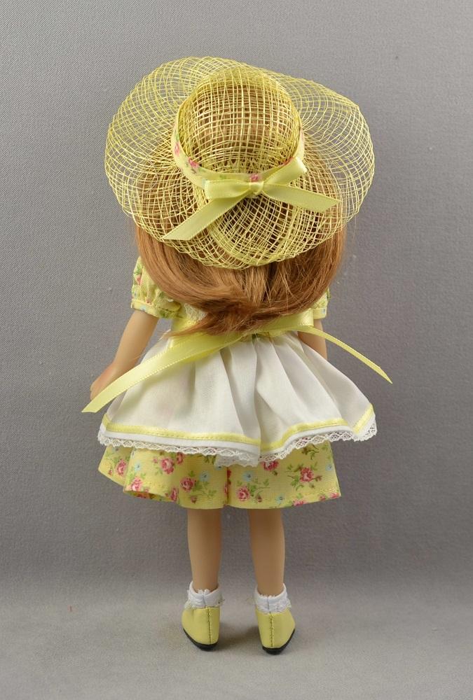 poupée heartstring Dianna effner